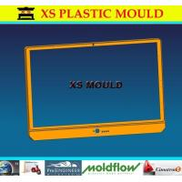 China Commodity mould LED-TV-MOULDPlastic LED TV mould wholesale