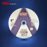 Buy cheap 9'' Reinforced Cutting Wheel for All Metal T41 product