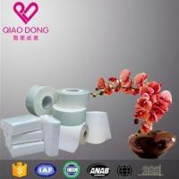 Buy cheap 100% virgin wood pulp cheap price wholesale 3ply toilet tissue paper product