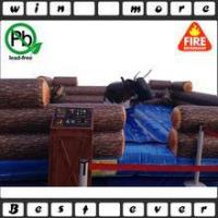 Buy cheap 2016 adult mechanical bull rodeo for sale product