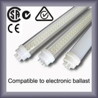 Top quality compatiable ballast led light tube t8