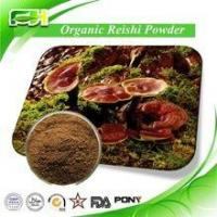 Buy cheap Top Quality Certified Organic Experience Manufacture Organic Reishi product