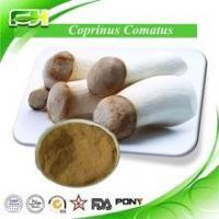 Buy cheap Supply Organic Coprinus Comatus Extract product