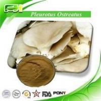 Buy cheap Supply Organic Pleurotus Ostreatus Extract product