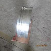 Buy cheap Aluminium Piston Body For Oil-free Lubricating CNG Compressor product