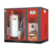 Buy cheap Oil-free air compressor product