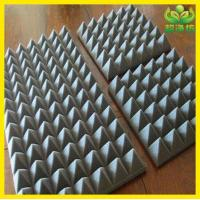Buy cheap Professional Manufacturer Specific in Melamine acoustic panel product