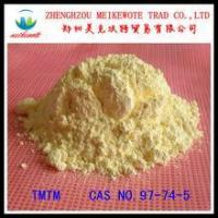 Buy cheap TMTM (CAS NO.:97-74-5) for India rubber chemicals importers product