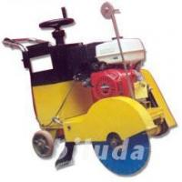 Buy cheap Concrete pavement joint cutting machine product