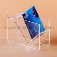 Buy cheap Pocket Business Card Holder product