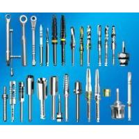 Buy cheap dental implant tools, dental implant drills, wrenches, drivers and trephines product