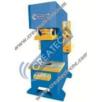 Buy cheap C Frame hydraulic presses product