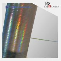 Buy cheap High precision Holographic Security Anti-fake Tear Tape from wholesalers