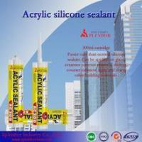 Buy cheap Top Quality Splendor General Purpose Acetic Silicone Sealant Manufacturer product