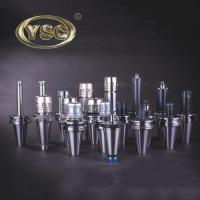 Buy cheap CNC Machine Parts For Milling Cutter Tool Holder For Driver product