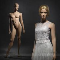 Buy cheap female mannequin for clothes and window display model product
