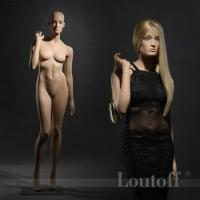 Buy cheap sexy adult full body female mannequin for window display product