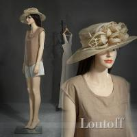 Buy cheap Hot selling display modern female mannequin for window display shop product