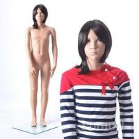 Buy cheap Hot selling fiberglass standing kid mannequin product