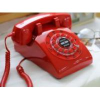 Buy cheap Antique telephone set Classic push button vintage phones product