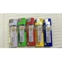 Buy cheap lighters with Led / refillable lighters product