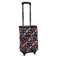 China YY-60X01 aluminum trolley shopping trolley china COOLER STOCK SMALL MOQ MANY COLORS on sale