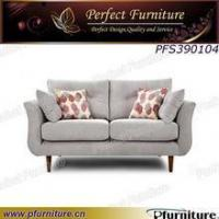 Buy cheap PFS390104 Chinese design sofa furniture home furniture jute fabric sofa product