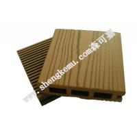 Buy cheap SENKE PE outdoor floor shengkejia wood PE series product