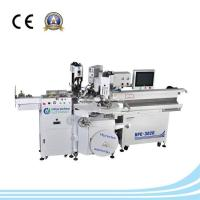 Buy cheap HPC-3020 Auto cable wire terminal crimping machine from wholesalers