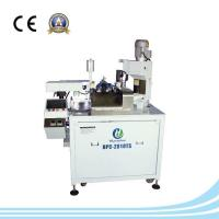 Buy cheap HPC-2010TS Fully automatic terminal crimping machine from wholesalers