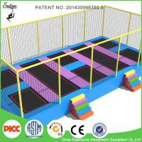 big indoor trampoline quality big indoor trampoline for sale. Black Bedroom Furniture Sets. Home Design Ideas