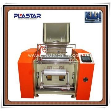 Quality hot sell kraft paper rewinding machine for sale
