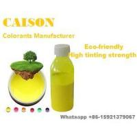 Buy cheap CTH series eco-friendly water based pigment paste product