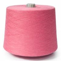 Dyed polyester yarn 50s/2