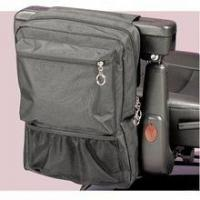 Buy cheap Topmedi Small Waterproof Deluxe Scooter Pannier Bag from wholesalers