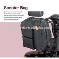 Buy cheap Topmedi Waterproof Mesh Belt Deluxe Scooter Bag for Elderly & Disabled from wholesalers