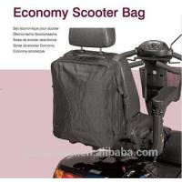 Buy cheap Topmedi Large Storage Waterproof Economy Scooter Bag Wheelchair Accessories for Elderly from wholesalers