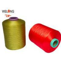 Buy cheap 100% polyester dty for sewing product