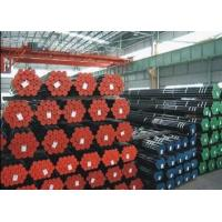 China Oil Pipes 2 7/8 J55 Oil Tubing Pipe on sale