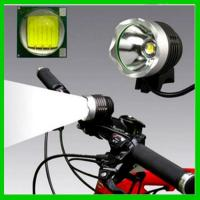 Buy cheap Rechargeable T6 Cree Bike Light BTY05A product