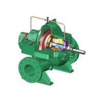Buy cheap Single Stage Double Suction Pump product