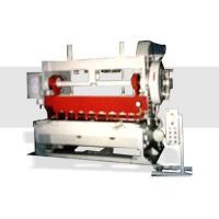Buy cheap Over Crank Guillotine Shearing Machine from wholesalers