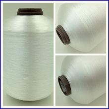 Quality 100D/120TPM POLYESTER YARN Trilobal Bright(TBR) for Label Use for sale