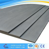 Buy cheap Cement Board Cement Board product