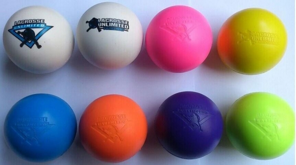 Quality Bouncing balls Product name:lacrosse for sale