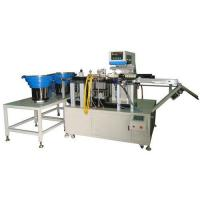 Buy cheap Automatic Two Color Cap Printing Machine product