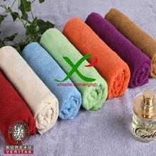 Quality Wholesale High Quality Microfiber Cleaning Towel for sale