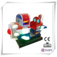 Buy cheap Racing Jet Hot cheap kiddie ride / children indoor ride machine product