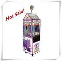 Buy cheap Prize Game Machine Lolly Shop candy crane machine product