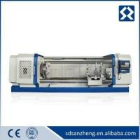 QK1335 Chinese cnc Pipe Thread Lathe